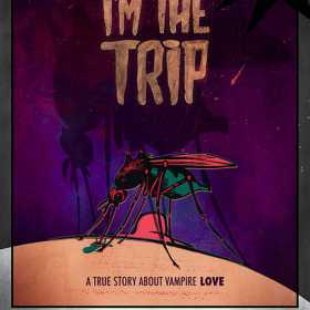 Cei de la I'M The Trip lanseaza albumul A true Story About Vampire Love la Timisoara