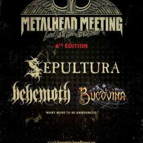 Ultima saptamana de bilete la oferta earlybird pentru METALHEAD Meeting Festival 2017