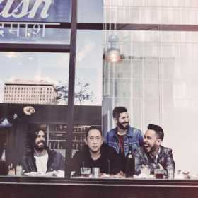 Linkin Park revine cu un nou album si single-ul 'Heavy'