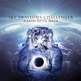 "Sky Swallows Challenger a lansat albumul ""Earth Spits Back"" in format digital"