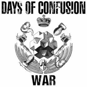 'War' este noul single al trupei Days of Confusion