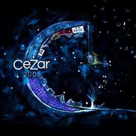 "CeZar lanseaza albumul de debut, intitulat ""2005"""