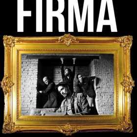 Concert FiRMA la Hard Rock Cafe din Bucuresti
