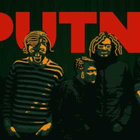 Pinholes lanseaza EP-ul Sputnik in club Daos din Timisoara