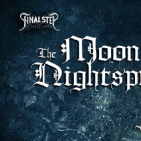 The Moon and the Nightspirit si Irfan concerteaza in Club Quantic