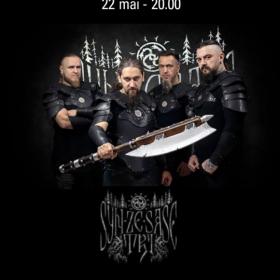 Concert Syn Ze Sase Tri la Bucuresti