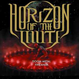 Doom metal finlandez cu Horizon of the Mute maine, in Club Hybrid