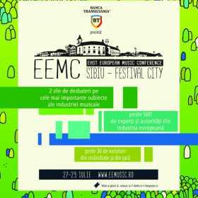 East European Music Conference: Festivaluri intr-o Europa in criza