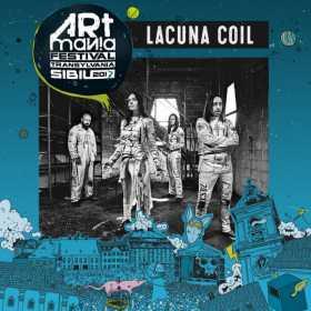 Lacuna Coil, Devin Townsend Project, You Me at Six si Riverside sunt primele trupe confirmate la Festivalul ARTmania