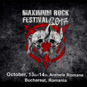 Sodom, For The Wicked si alte trupe au confirmat participarea la Maximum Rock Festival 2017