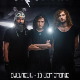 Concert Sinoptik in club B52