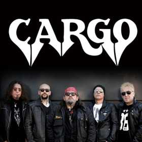 Cargo concerteaza la Hard Rock Cafe