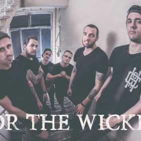 Concertul trupelor For The Wicked si Exist Immortal (UK) din Bucuresti da startul noului lor turneu european