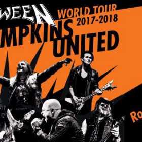 Organizatorii suplimenteaza numarul de bilete la concertul Helloween la Bucuresti
