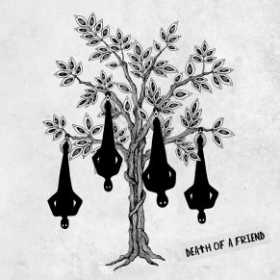 "The Amsterdams lanseaza noul single ""Death Of A Friend"""