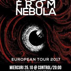 Tides From Nebula concerteaza la Bucuresti