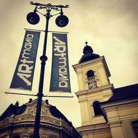 Cea de-a 13-a editie ARTmania Festival va avea loc in perioada 27 - 28 iulie 2018