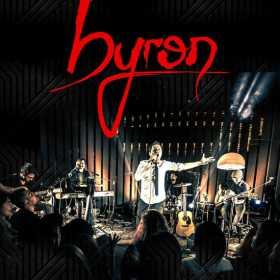 Concert acustic byron la Hard Rock Cafe