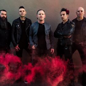 Stone Sour vor concerta la Berlin pe 20 noiembrie 2017