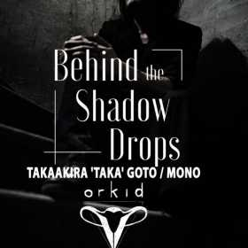 Trupa Orkid canta alaturi de Behind the Shadow Drops in Club Fabrica