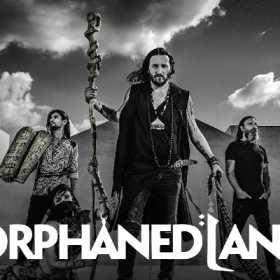 Trupa Orphaned Land a lansat piesa 'Like Orpheus' in colaborare cu Hansi Kursch (Blind Guardian), alaturi de un videoclip