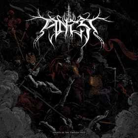 Trupa berlineza de black metal Ancst lanseaza un nou album