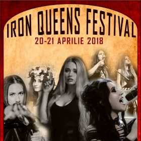 Iron Queens Festival in Cult Music Club din Craiova