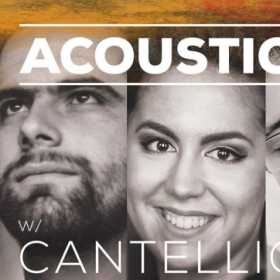 Concert Cantellion în Flying Circus Pub
