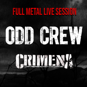 Concert Odd Crew si Crimena in Club Quantic, Bucuresti