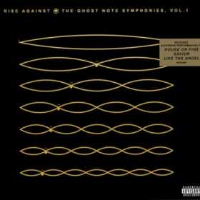 Rise Against lansează The Gost Note Symphonies, Vol. 1