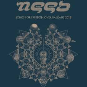 Datele turneului Need - Songs for Freedom over Balkans 2018