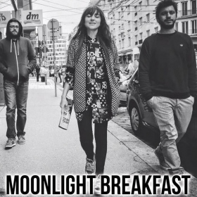 Concert Moonlight Breakfast la Hard Rock Cafe, București