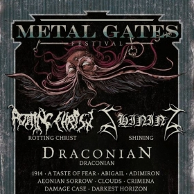 Program si reguli de acces la Metal Gates Festival in Club Quantic, Bucuresti