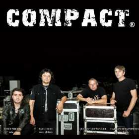 Concert Compact in Hard Rock Cafe