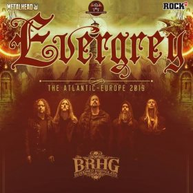 Program si reguli de acces la concertul Evergrey de la Hard Rock Cafe