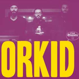 Concert Orkid, Zammorian si Coven Clash in Club Quantic