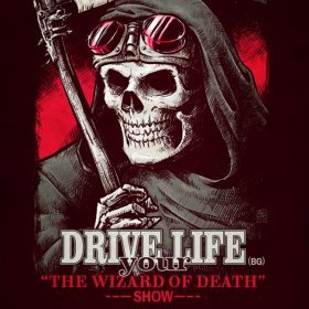 Concert Drive Your Life și Etheric în Yellow Club din București
