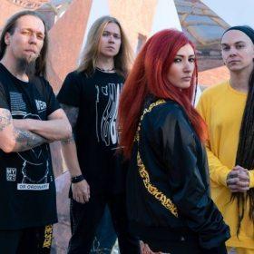 Concert metal cu Fallcie în Club Capcana