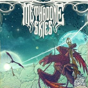 Concert Methadone Skies și Salmastra in club Quantic