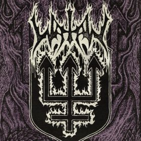 Concert Watain - Eastern Eclipse - si Kistvaen in Club Quantic