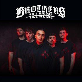Brothers Till We Die au fost confirmati la REF 2019