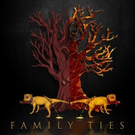 Familia Jeff a lansat albumul de debut 'Family Ties'
