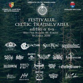 Festivalul Celtic Transilvania ediția a 6-a