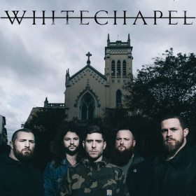 Program si reguli de acces la concertul Whitechapel si Crimena in Club Quantic