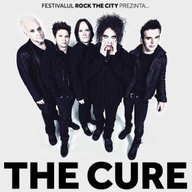 THE CURE și GOD IS AN ASTRONAUT sunt primele trupe confirmate la ROCK THE CITY 2019