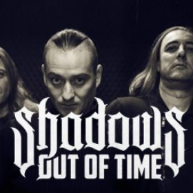 Shadows Out of Time lansează primul album
