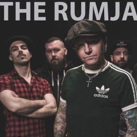Concert punk rock cu The Rumjacks și The Dockers în Club Capcana