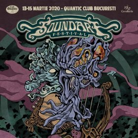 Trupele Belzebong și Beauty and the Rat sunt confirmate la SoundArt Festival 2020