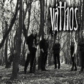 Vathos anunta albumul de debut, Underwater