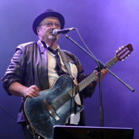 Concert extraordinar Mircea Baniciu & Band în club Capcana din Timișoara